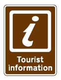 Tourist Information - Bampton