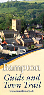 Bampton Town Trail and Guide