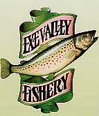 Exe valley Fishery logo