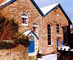 Methodist Chapel, Bampton
