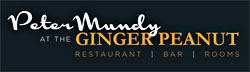 Peter Mundy at the Ginger Peanut